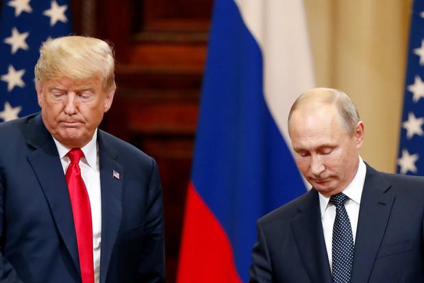 Olieprijs keldert tot historisch dieptepunt: 'De Verenigde Staten en Rusland zijn de grote verliezers'
