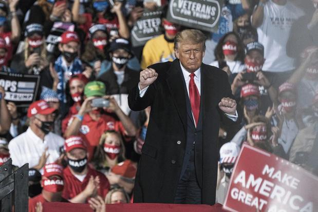 Élections USA: faut-il souhaiter une victoire de Trump?