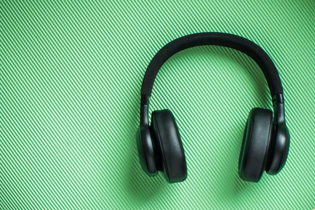 'De Standaard maakt zo veel podcasts dat de krant stilaan een logopedist in dienst mag nemen'