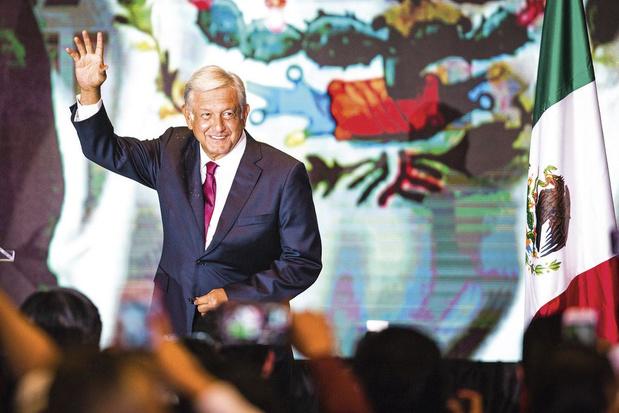 Ondermijnt president Andrés López Obrador de democratie in Mexico?