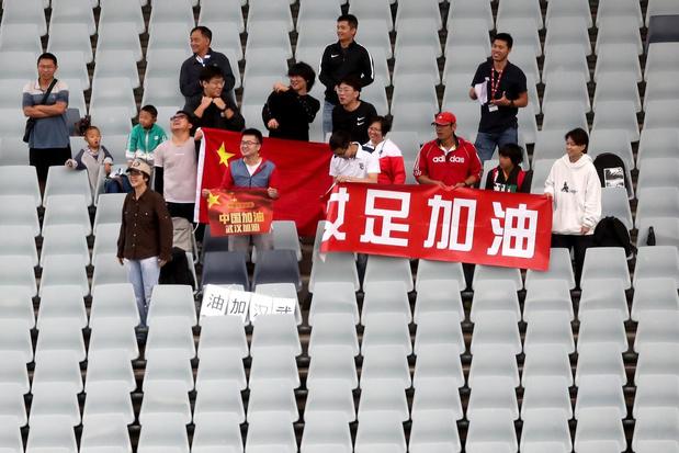 Spanjaarden van Wuhan Three Towns al voor derde keer in quarantaine