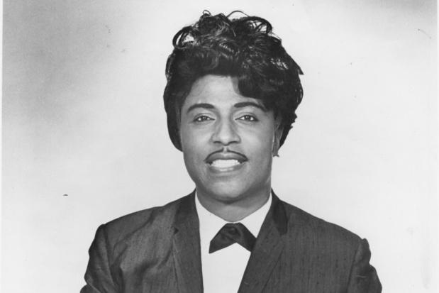 Little Richard op 87-jarige leeftijd overleden