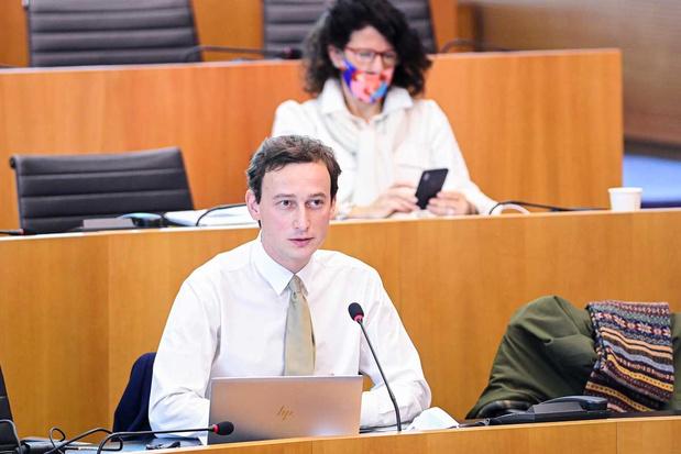 Brussels parlementslid Mathias Vanden Borre (N-VA) drie dagen werkonbekwaam na aanval door jongeren