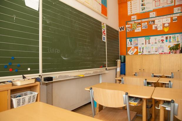 Vier leerlingen Waregems college in quarantaine