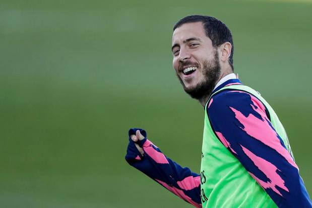 Eden Hazard ontbreekt ook in return tegen Liverpool