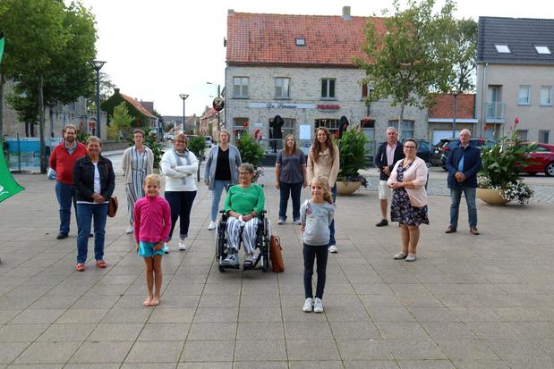 Gezinsbond Vladslo organiseert maandelijks een activiteit voor de leden