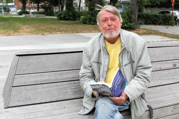Cursiefjes van Christian Raes verschijnen nu in het boek 'Corona Kronkels'