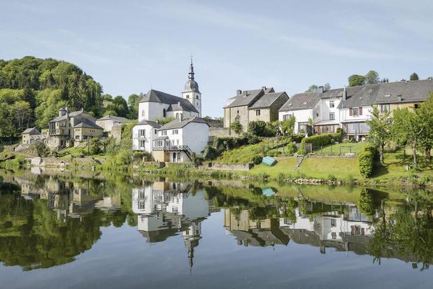 Appel à projets pour deux parcs nationaux en Wallonie