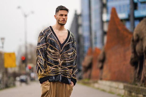 Baptiste Giabiconi, héritier de Karl Lagerfeld, revient pour nous sur leur amour hors normes
