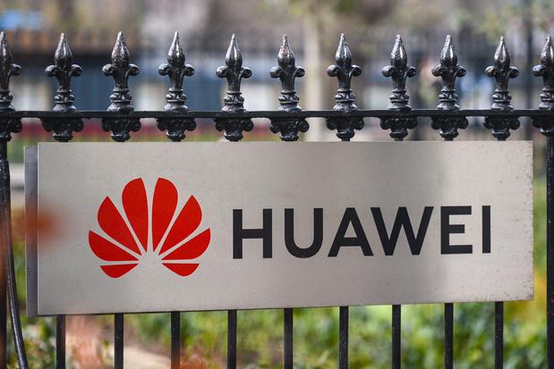 Huawei in België: fake nieuwssites en een fake milieuorganisatie