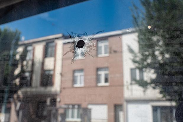Vijf aanvallen op vier dagen tijd: Antwerpen in de ban van drugsgeweld