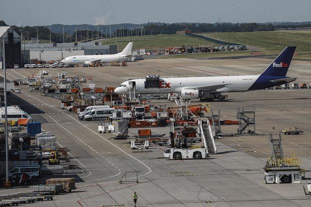 Laurent Jossart devient le nouveau CEO de Liege Airport