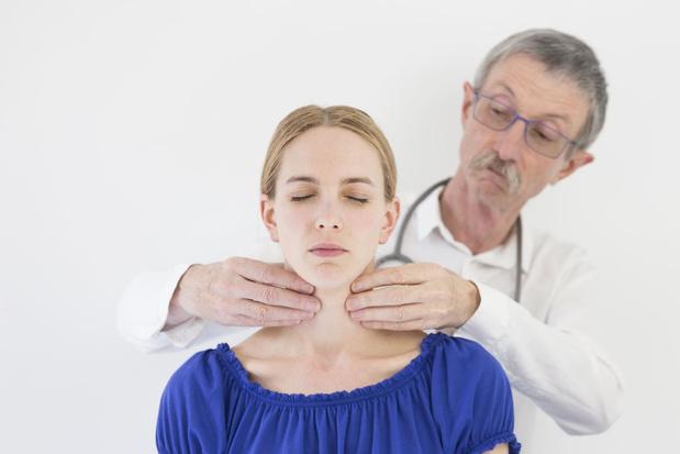 Le médecin généraliste doit être le premier contact en cas de suspicion en entreprise
