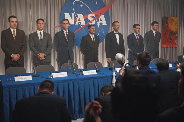 Tv-tip: 'The Real Right Stuff', een docu over de vergeten pioniers van de ruimtevaart