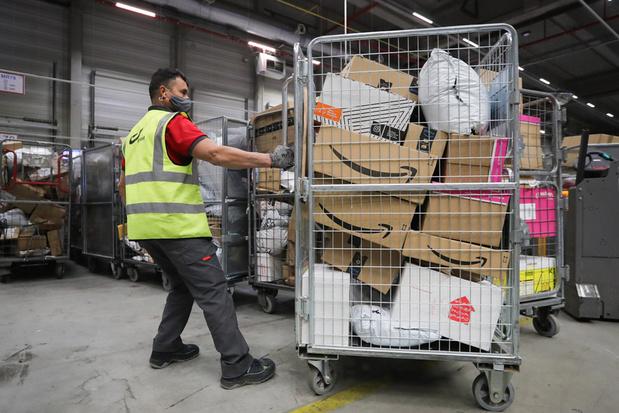 Bpost krijgt extra concurrent op pakjesmarkt