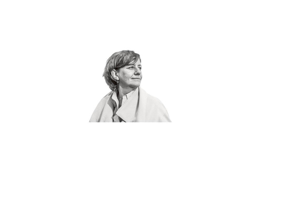 Sophie Dutordoir - Heeft een gemengde boodschap