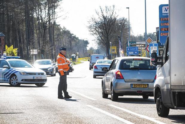 'Waarom reisbeperkingen moeilijk liggen binnen de Europese Unie, maar niet onmogelijk zijn'