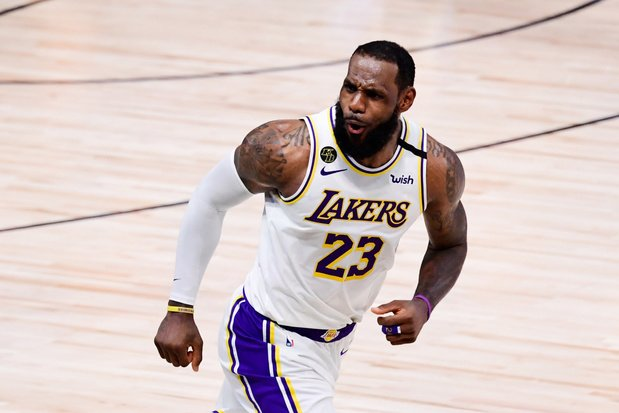 Ondanks felle kritiek gaat All Star Game in NBA door op 7 maart