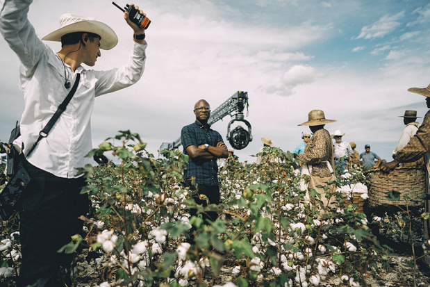 Waarom 'The Underground Railroad' een serie is geworden: 'Ik wilde het publiek niet verstikken'