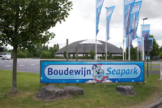 Werknemer Boudewijn Seapark overleden tijdens werken aan elektriciteitskast