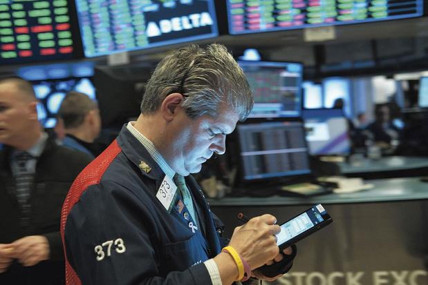 Le Dow Jones change de visage
