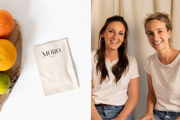 Dankzij deze Belgische startup maak je thuis zeep van poeder: ecologisch en toegankelijk