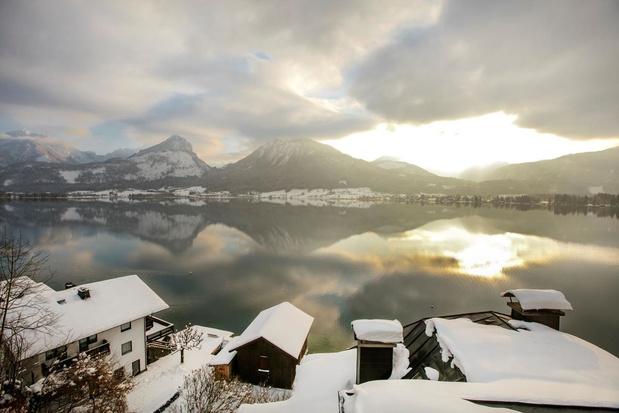 10 x genieten van een winter in Oostenrijk