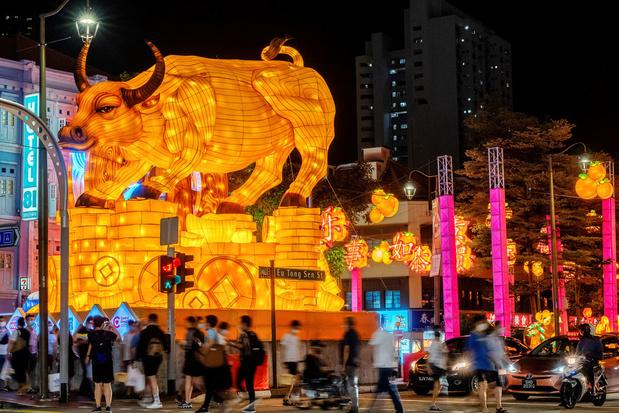 Het snelle herstel van de coronacrisis heeft de Chinese aandelenmarkten geen windeieren gelegd