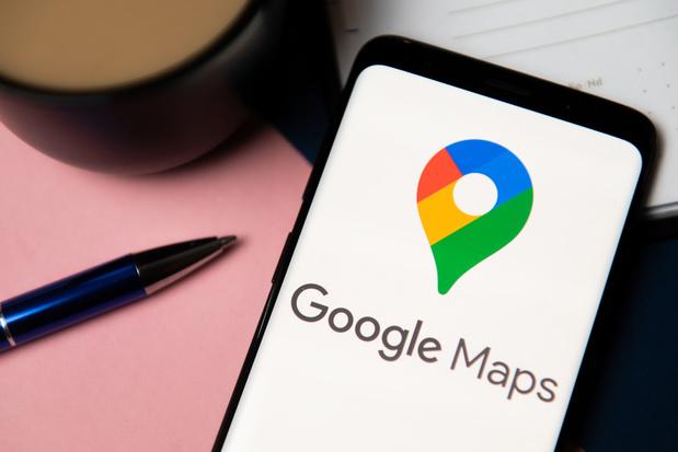 Google Maps gaat ook meest duurzame route tonen