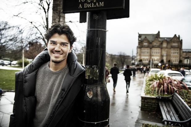 Rastalent Pascal Struijk (Leeds): 'Geen Oranje? Dan is België een optie'