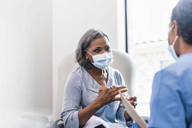 Verbindend communiceren met uw patiënten