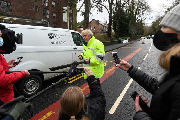 'De covid-pandemie in het Verenigd Koninkrijk is een verhaal van twee extremen'
