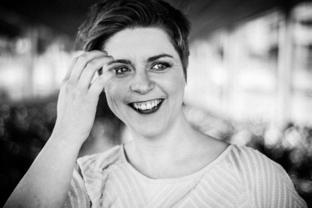 Oostendse Hetty Helsmoortel werkt mee aan tweede Nerdland Doeboek