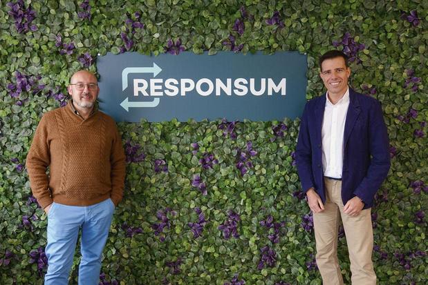 Start-up Responsum haalt miljoen euro op bij Volta Ventures