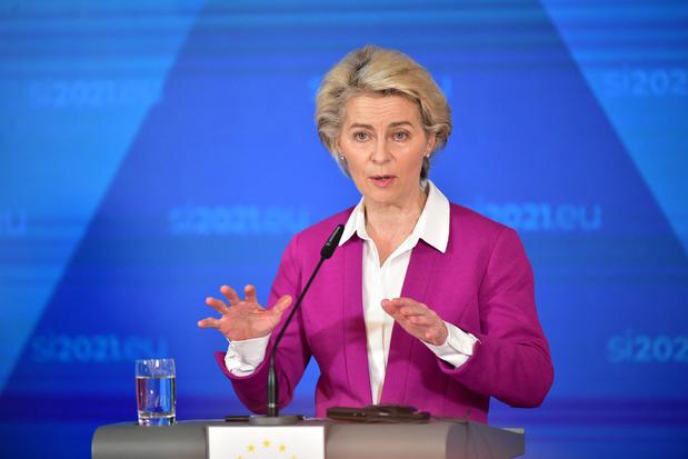 'Gevoel overheerst dat Brussel vooral met woorden op de Poolse en Hongaarse provocaties reageert'