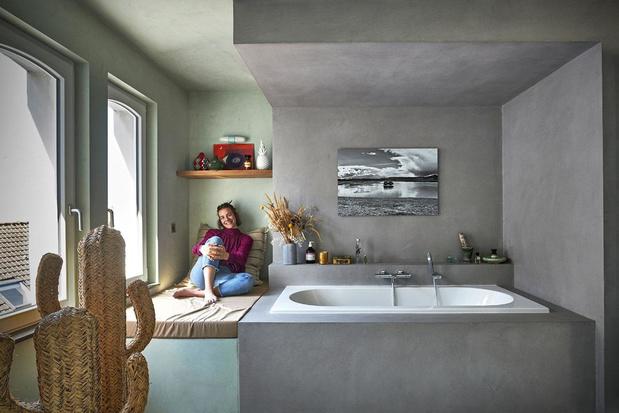 Inspiration Déco: quatre pros de la beauté nous dévoilent leur salle de bains