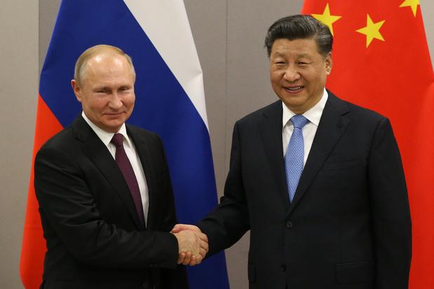 'Rusland en China beseffen dat zij het de VS moeilijk kunnen maken als ze tezelfdertijd druk zetten'