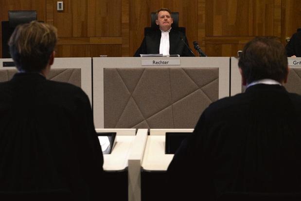 Hoe word ik gerechtsdeskundige?