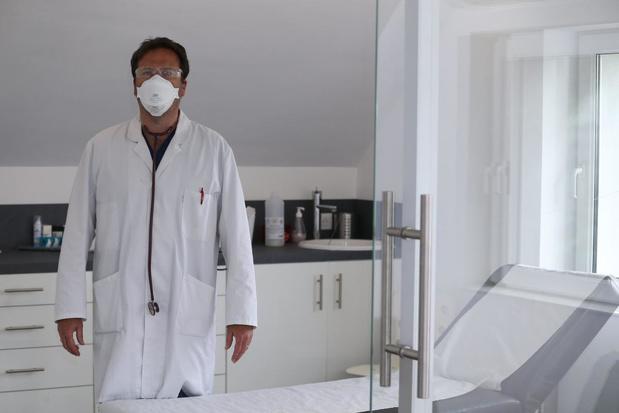 """L'Absym veut une """"rémunération équitable"""" pour les médecins"""