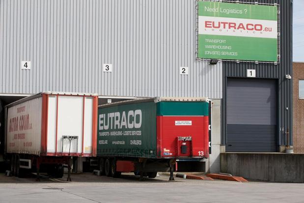 Ex-werknemer Eutraco wil zus helpen met inbraak in bedrijf