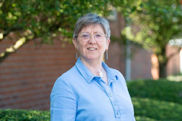 Martine Heggermont gaat met pensioen bij de gemeente Lendelede