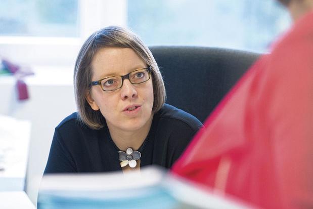 """Anne-Valérie Michaux (avocate chez Reliance): """"Il faut créer un chômage temporaire spécial coronavirus"""""""