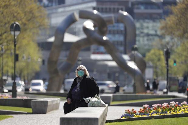 Berlijn en Hamburg voeren mondkapjesplicht op openbaar vervoer in