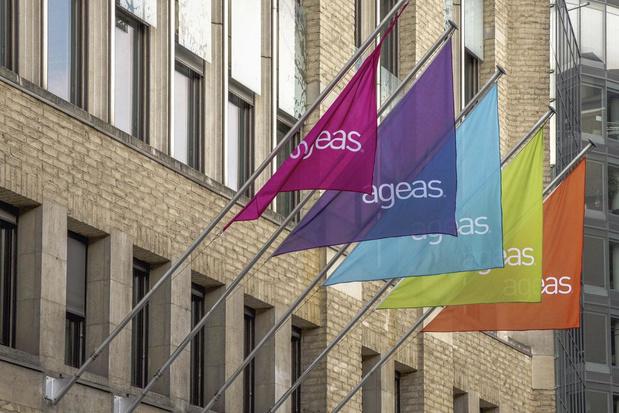 Ageas suscite des convoitises d'investisseurs belges