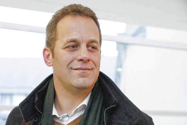 Robrecht Bothuyne : 'VDAB moet een stevig tandje bijsteken'