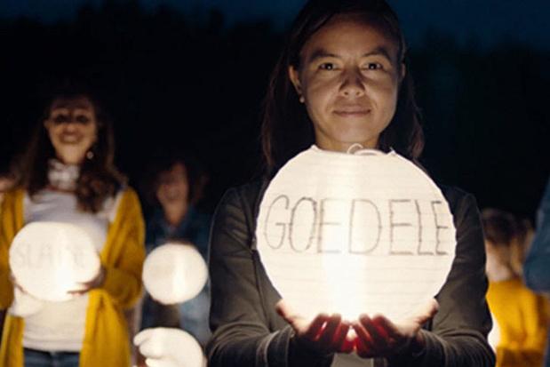 Gloednieuwe actie 'Lichtpuntjes tegen Kanker'