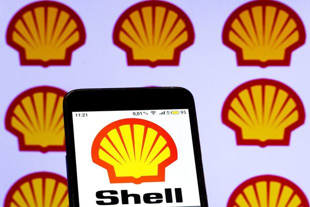Shell kent grootste jaarverlies ooit