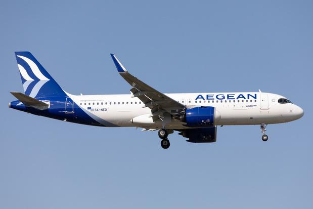 Geen vliegverkeer in Griekenland door staking luchtverkeersleiders