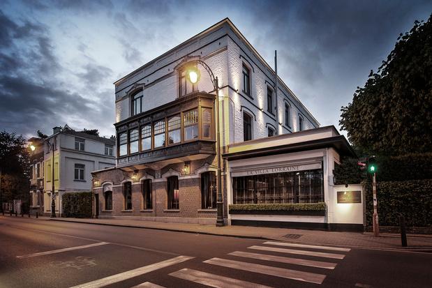 Sterrenrestaurant La Villa Lorraine aan de vooravond van sluiting