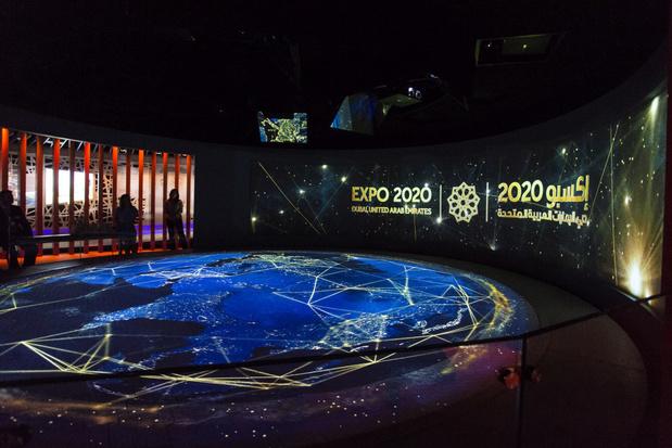 Wereldtentoonstelling in Dubai wordt met een jaar uitgesteld